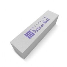 Patrisa Nail, Шлифовочный блок белый 180/240