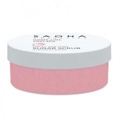 Saona Cosmetics, Скраб для всех типов кожи, клубничный, 300 мл