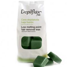 Depilflax воск горячий в дисках растительный 1кг