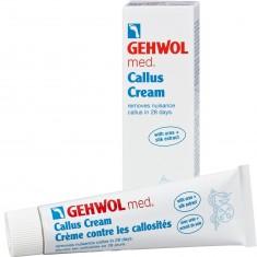 Gehwol med, hornhaut creme, крем для загрубевшей кожи, 75 мл