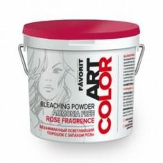 Favorit rose fragrence 2721 осветляющий порошок 500г. ammonia free