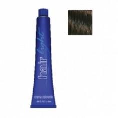 Hair Company Hair Light Crema Colorante - Стойкая крем-краска 7.01 русый натуральный сандрэ 100 мл Hair Company Professional (Италия)