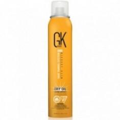 Global Keratin Dry Oil Shine Spray - Спрей для придания блеска, 115 мл Global Keratin (Италия)