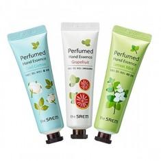 крем-эссенция для рук парфюмированный the saem perfumed hand essence