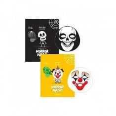 монстро-маска тканевая baviphat horror mask series