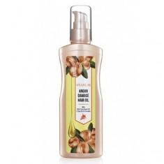 масло для поврежденных волос welcos around me argan damage hair oil