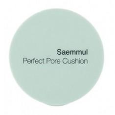 тональная основа the saem saemmul perfect pore cushion spf50+ pa+++