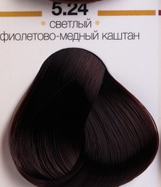 KAARAL 5.24 краска для волос / AAA 60 мл