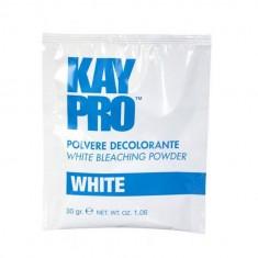 KAYPRO Порошок обесцвечивающий белый 30 г