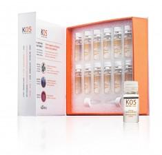KAARAL Лосьон для восстановления баланса секреции сальных желез / Lozione Seboequilibrante K05 12*10 мл
