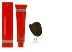 SCHWARZKOPF PROFESSIONAL 6-5 краска для волос / Игора Роял 60 мл