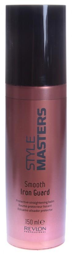 REVLON PROFESSIONAL Бальзам разглаживающий со слабой фиксацией и натуральным блеском / STYLE MASTERS 150 мл