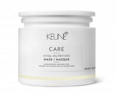 KEUNE Маска Основное питание / CARE Vital Nutrition Mask 200 мл