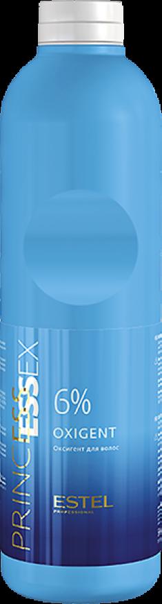 ESTEL PROFESSIONAL Оксигент 6% / ESSEX Princess 1000 мл