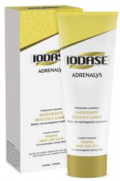 IODASE Крем для тела / Adrenalys crema 220 мл