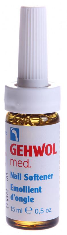 GEHWOL Жидкость смягчающая для ногтей 15 мл