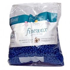 BEAUTY IMAGE Воск пленочный с экстрактом хлопка, гранулы / FINEWAX 1 кг