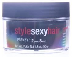 SEXY HAIR Крем текстурный для объема / SHORT 50 г