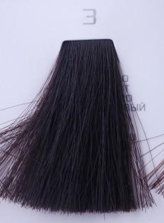HAIR COMPANY 3 краска для волос / HAIR LIGHT CREMA COLORANTE 100 мл