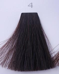 HAIR COMPANY 4 краска для волос / HAIR LIGHT CREMA COLORANTE 100 мл