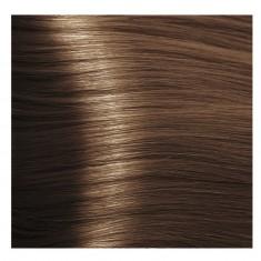 KAPOUS 6.3 крем-краска для волос / Hyaluronic acid 100 мл