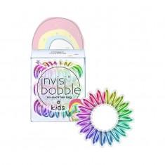 INVISIBOBBLE Резинка-браслет для волос / KIDS magic rainbow