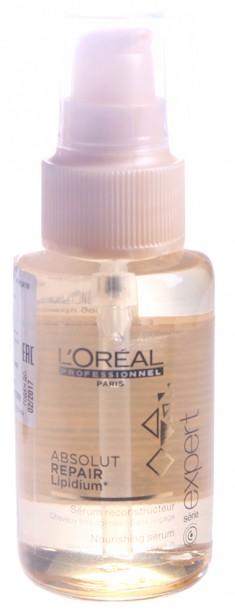 L'OREAL PROFESSIONNEL Сыворотка для очень поврежденных волос / АБСОЛЮТ РЕПЭР 50 мл LOREAL PROFESSIONNEL