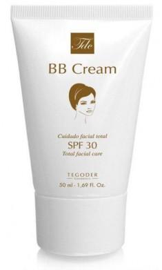 TEGOR Крем специальный для кожи лица SPF 30 / BB Cream SUN 50 мл