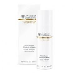 JANSSEN COSMETICS Бальзам мультифункциональный для очищения кожи / Multi Action Cleansing Balm 50 мл