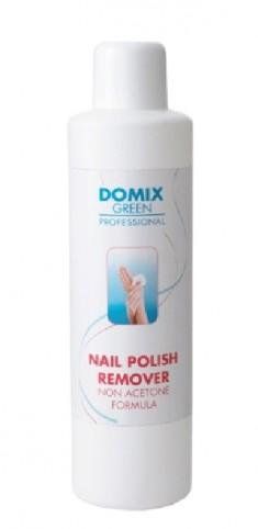 DOMIX GREEN PROFESSIONAL Средство без ацетона для снятия лака с ногтей / Nail Polish Remover non Acetone Formula DGP 1 л