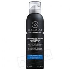 COLLISTAR Увлажняющая и смягчающая пена для бритья для чувствительной кожи 200 мл