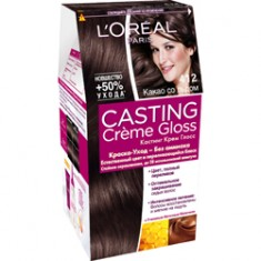 L`OREAL Краска для волос Casting Creme Gloss 503 Шоколадно-золотистый L`OREAL PARIS