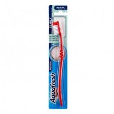 Аквафреш зубная щетка Стандарт средняя AQUAFRESH