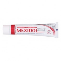 Мексидол Дент COMPLEX Зубная паста 65г