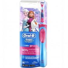 Oral-B Зубная щетка электрическая Stages Power D12.513K FROZEN (тип 3709)