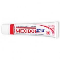 Мексидол Дент ACTIV Зубная паста 100г Mexidol dent