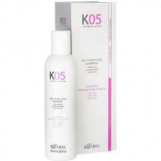 Kaaral Шампунь для профилактики выпадения волос 250мл