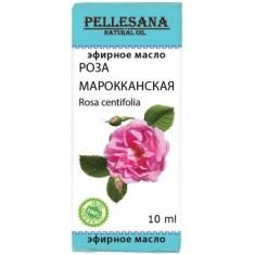 Pellesana масло Розы марроканской эфирное 10 мл