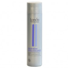 Londa Color Revive Blonde & Silver Шампунь для светлых оттенков волос 250мл LONDA PROFESSIONAL