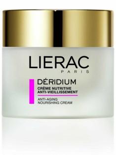 Лиерак (Lierac) Деридиум Крем против морщин и для упругости для сухой кожи 50 мл