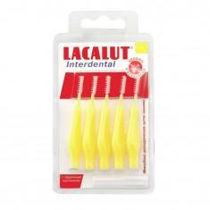 Лакалют Интердентальные ершики межзубные цилиндрические L N5 LACALUT
