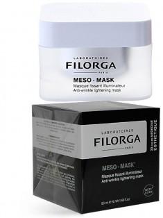 Филорга (Filorga) Мезо-маска разглаживающая маска придающая сияние коже 50 мл