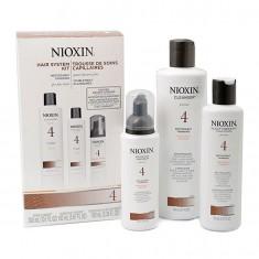 Nioxin Система 4 Набор XXL 300мл+300мл+100мл