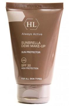 Holy Land Sunbrella Demi Make-Up SPF30 солнцезащитный крем с тоном 125мл