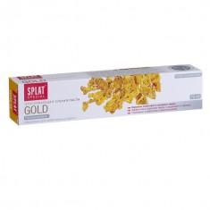 Сплат/Splat Special зубная паста Gold Золото 75мл