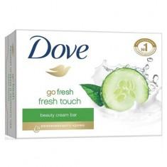 Dove Крем-мыло Прикосновение свежести 100г
