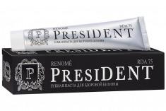 Президент Renome зубная паста 100 мл President