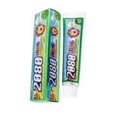 Керасис (KeraSys) Зубная паста детская 2080 Яблоко 80 g