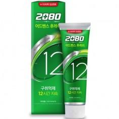 Керасис (KeraSys) Зубная паста 2080 ЭДВАНС Свежесть дыхания 120 g