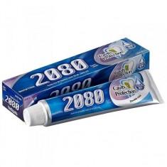 Керасис (KeraSys) Зубная паста 2080 Натуральная мята с фтором и витамином Е 120 g